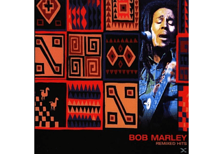 Bob Marley - Remix Hits [CD]