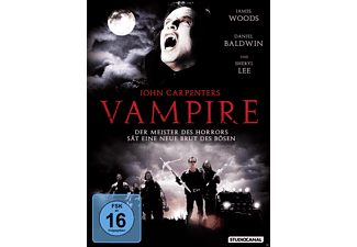 John Carpenter's Vampire - (DVD)