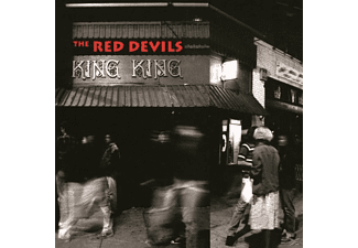 Red Devils - King King [Vinyl]