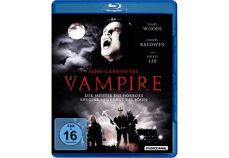 John Carpenter's Vampire - (Blu-ray)