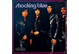 Shocking Blue - Attila - (Vinyl)