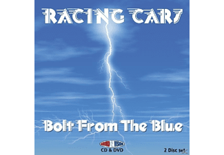 Racing Cars - Bolt From The Blue - (DVD)