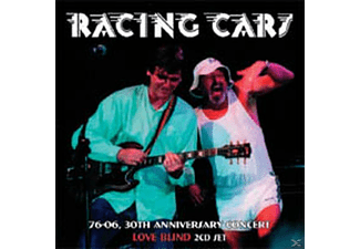 Racing Cars - 30th Anniversary Concert [CD]