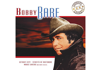 Bobby Bare - Country Legends - (CD)