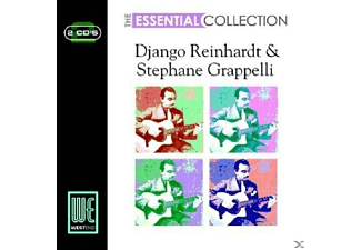 Django Reinhardt - The Essential Collection - (CD)