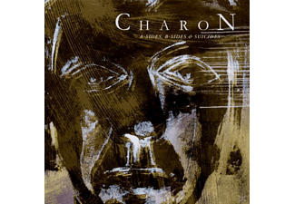 Charon - A-Sides, B-Sides & Suicides [CD]