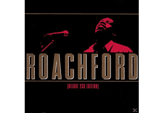 Roachford - Roachford (Deluxe 2cd Edition) - (CD)