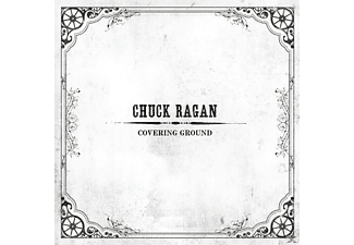 Chuck Ragan - Covering Ground - (Vinyl)