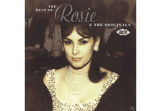Rosie & The Originals - Best Of Rosie And The Originals - (CD)