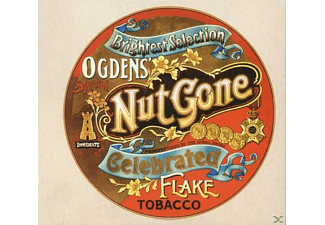 Small Faces - Ogdens' Nut Gone Flake - (CD)