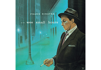 Frank Sinatra - In The Wee Small Hours [CD]