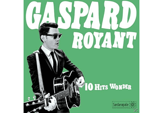 Gaspard Royant - 10 Hit Wonder - (Vinyl)