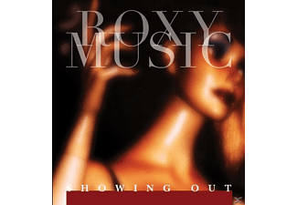 Roxy Music - Showing Out - (CD)