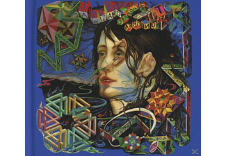 Todd Rundgren - A Wizard, A True Star (Deluxe Edition) [CD]
