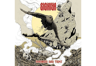 Sigiriya - Darkness Died Today - (Vinyl)