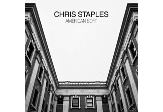 Chris Staples - American Soft - (Vinyl)