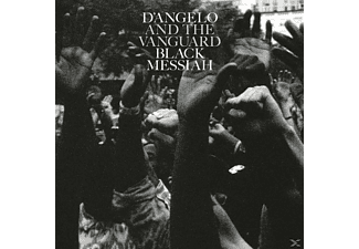 D'angelo And The Vanguard - Black Messiah - (Vinyl)