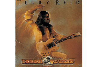Terry Reid - Rogue Waves - (CD)