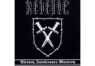 Revenge - Victory.Intolerance.Mastery [CD]