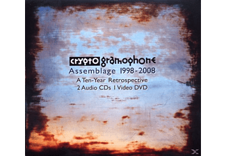 VARIOUS - Assemblage 1998-2008 - (DVD)