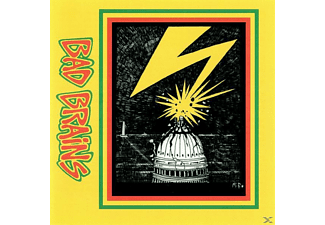 Bad Brains - Bad Brains - (CD)