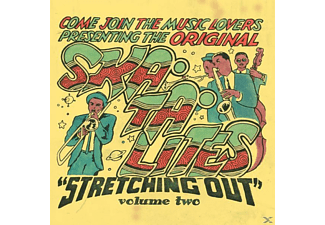 The Skatalites - Stretching Out: Vol.Two - (Vinyl)
