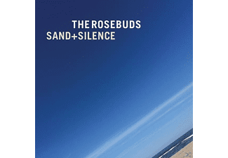The Rosebuds - Sand+Silence - (CD)