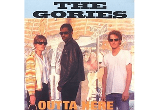The Gories - Outta Here - (Vinyl)
