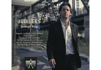George King - Jubilees - (CD)