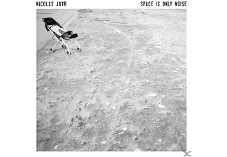 Nicolas Jaar - Space Is Only Noise (New Version) [Vinyl]