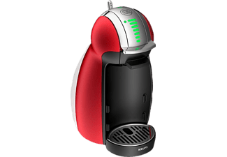 KRUPS Nescafe Dolce Gusto Genio 2 Red - (KP1605S)