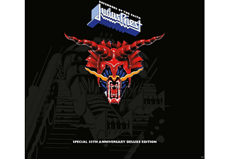 Judas Priest - Defenders Of The Faith (30th Anniversary Edition) [CD]