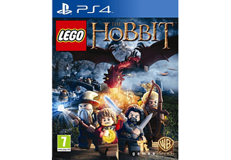LEGO The Hobbit (PlayStation 4)