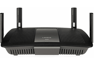 LINKSYS Wi-Fi router Dual-Band AC2400 (E8350-EJ)