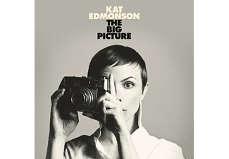 Kat Edmonson - The Big Picture - (CD)