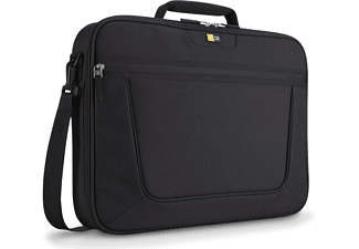 CASE LOGIC 15,6 inch Laptoptas Zwart