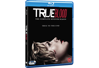 True Blood S7 Drama Blu-ray