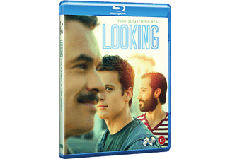 Looking S1 Blu-ray