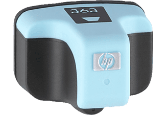 HP 363 Tintenpatrone Light Cyan (C8774EE)