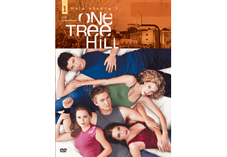 One Tree Hill S1 Drama DVD