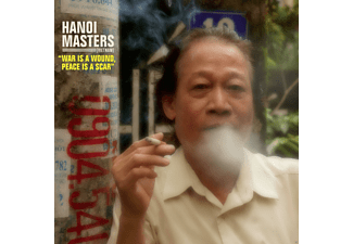 VARIOUS - Hanoi Masters - (LP + Download)