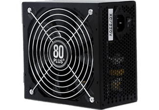EVEREST BTX-750-1 750 W 80+ Bronze Power Supply