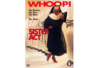 Sister Act | DVD