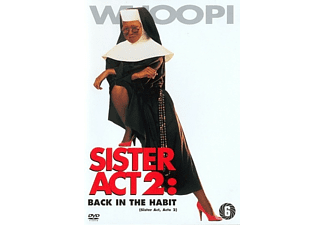 Sister Act 2 | DVD