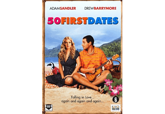 50 First Dates | DVD