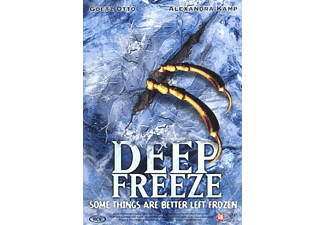 Deep Freeze | DVD