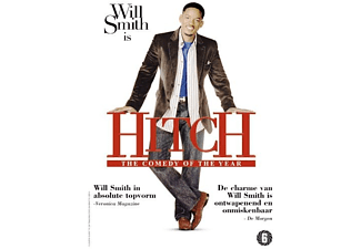 Hitch | DVD