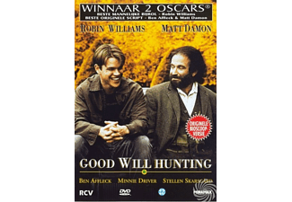 Good Will Hunting | DVD