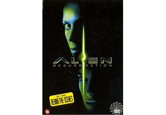 Alien 4 - Resurrection | DVD