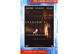 Session 9 | DVD